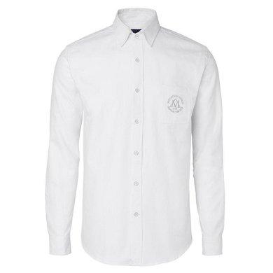 Mountain Horse Blouse Concours Shirt Blanc