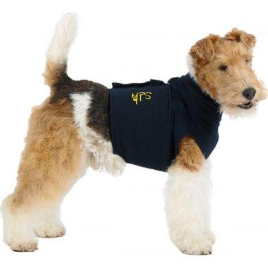 Medical Pet Shirt Top Shirt Hond Blauw L