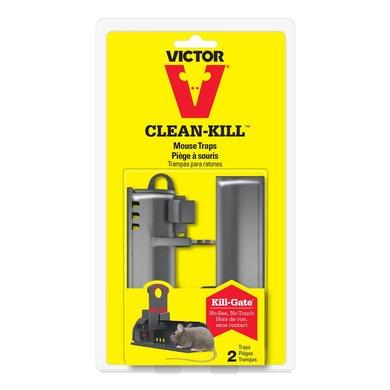 Victor Muizenval Clean Kill 2-pak