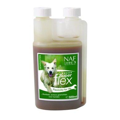 NAF Canine Superflex Vloeibaar 500ml