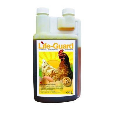 Life-Guard Tonic voor Pluimvee 250ml