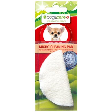 Bogar Bogacare Micro Cleaning Pad Dog 1st