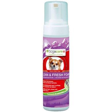 Bogar Bogacare Clean en Fresh Foam Dog 150ml