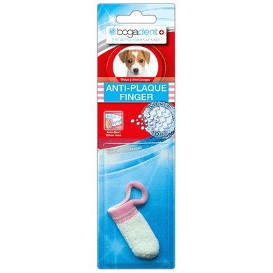 Bogar Bogadent Anti-plak Finger Pup