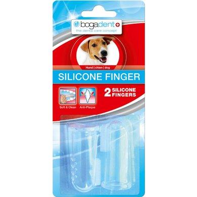 Bogar Bogadent Silicone Finger