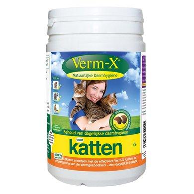 Verm-X Treats voor Katten 1kg