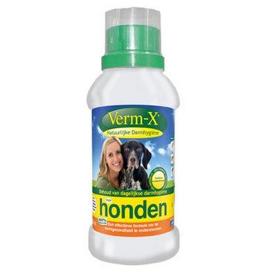 Verm-X Vloeibaar voor Honden 250ml