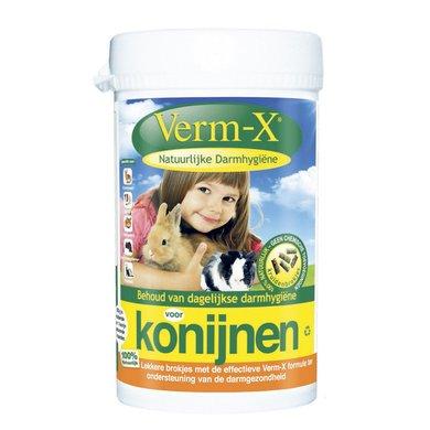 Verm-X Nuggets voor Knaagdieren