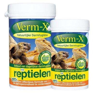 Verm-X Poeder voor Reptielen 50gr