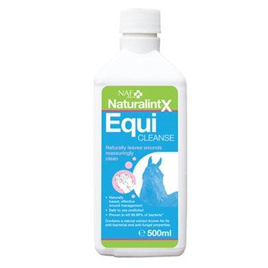 NAF NaturalintX Equicleance 500ml