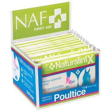 NAF NaturalintX Plaster 10st