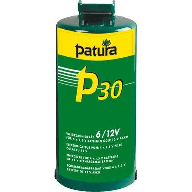 Patura P30 Batterij Schrikdraadapparaat