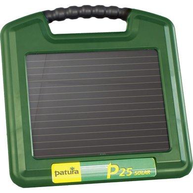 Patura P25 Zonnepaneel Schrikdraadapparaat 0,04 Joule