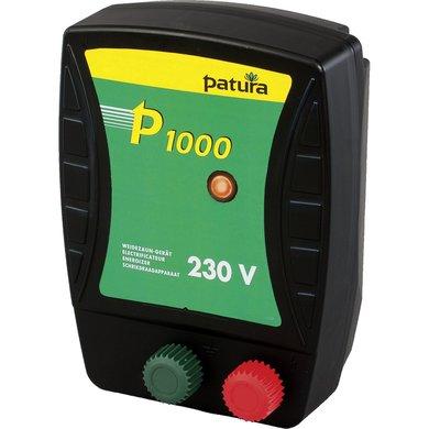 Patura P1000 Schrikdraadapparaat