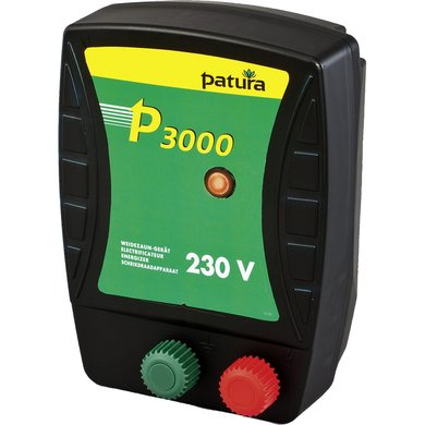 Patura P3000 Schrikdraadappraat