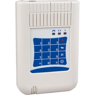 Patura Telefoonkiezer voor Alarminstallatie