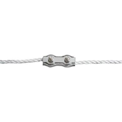 Patura Cordverbinding Verzinkt Tot 6mm 5st