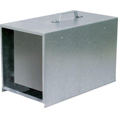 Patura Offene Tragebox Verzinkt für Patura-Geräte