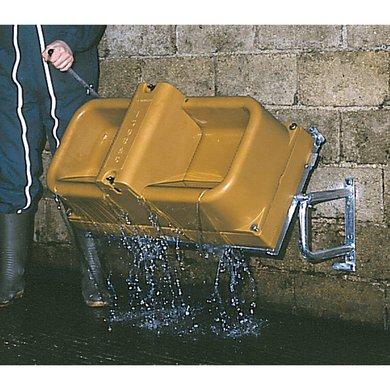 La Buvette Isobac Verwarmbare Vlotterdrinkbak 160W