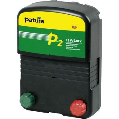 Patura P2 Duo Apparaat 230v/12v