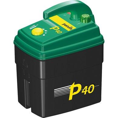 Patura P40 Weidezaun-Gerät für 9v und 12v
