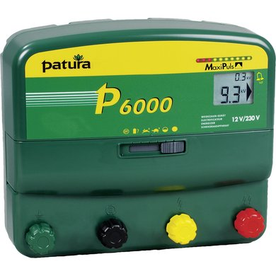 Patura Duo Device P6000 15 Joule