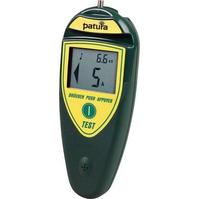 Patura Digitale Voltmeter
