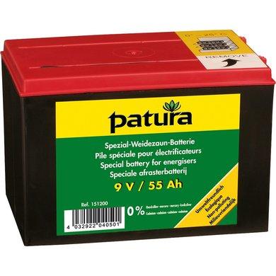 Patura Speciale Batterij 9v/130ah