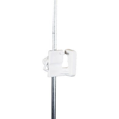 Patura Extra Isolator Draaifix Veerstaal 25st.