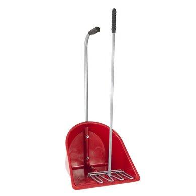 Pfiff Stall Butler Modell Saubermann Rot