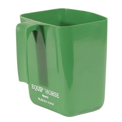 Pfiff Feed Scoop Green