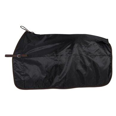 Pfiff Driving Rug Waterproof Black Full