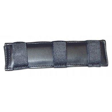 Pfiff Gel Curb Chain Guard Black