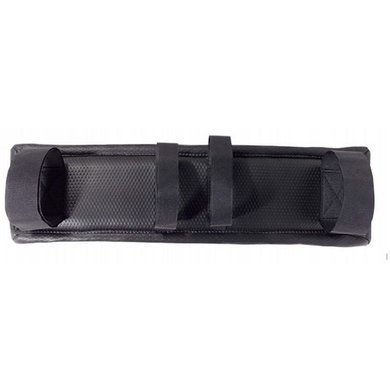 Pfiff Driving Saddle Pad Single Black