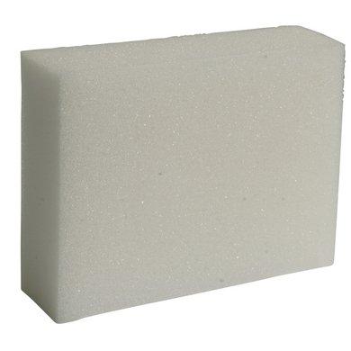 Pfiff Leather Soap Sponge White