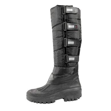 Pfiff Thermo Laarzen voor Kinderen Zwart