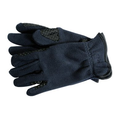 Pfiff Fleece Gloves Grey