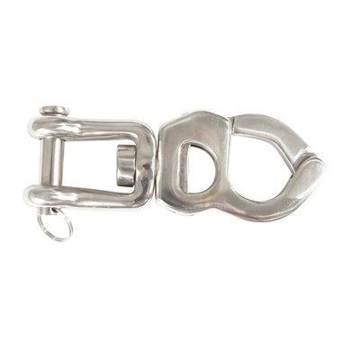 Pfiff Patent Swivel Quick-release Shackle