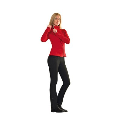 Pfiff Clima Breeches Black 72