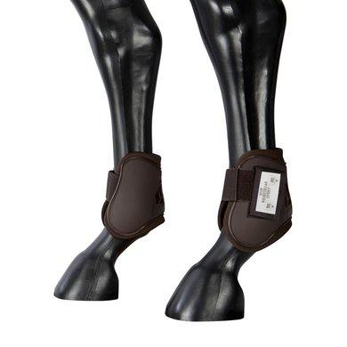Pfiff Fetlock Boots Brown Full