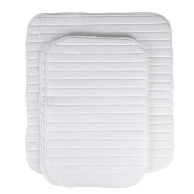Pfiff Bandagenonderlaag-wit Wit