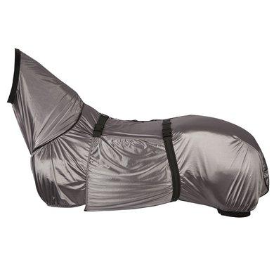 Pfiff Ekzemdecke Grau 135cm