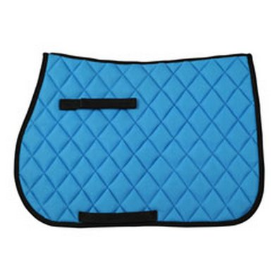 Pfiff GP Saddle Cloth Basic Line Lightblue