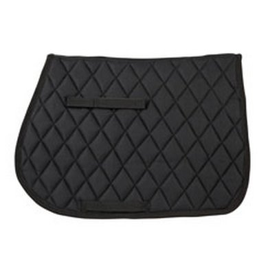 Pfiff GP Saddle Cloth Basic Line Black