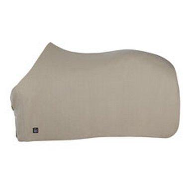 Pfiff Customisable Fleece Rug Beige