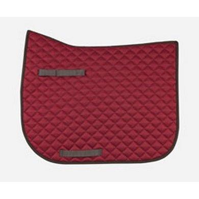 Pfiff GP Saddle Cloth Lavina Red Full