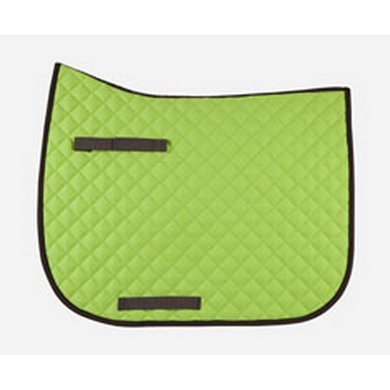 Pfiff GP Saddle Cloth Lavina Green Full