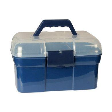 Pfiff Grooming Box Magical Stars Blue