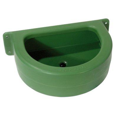 Equip Horse Manger Polyethylene Green