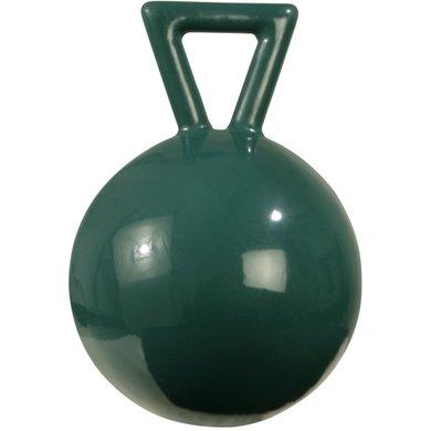 Pfiff Aufblasbarer Pferdespielball Grün